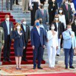 Presidente Abinader: este Gobierno honrará la memoria de todos nuestros patricios y símbolos patrios