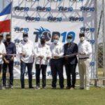 Inauguran en Boca Chica Academia de Baseball Top 10