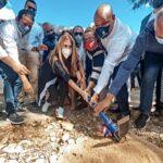 ADN reconstruirá seis kilómetros de aceras, contenes y alumbrado entorno cementerio Avenida Máximo Gómez