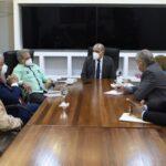 Ministro de Salud y CMD acuerdan poner en práctica recertificación médica