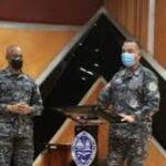 Director Recursos Humanos instruye a policías sobre uso de fuerza, medios digitales y redes sociales
