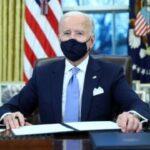 Biden urge al Senado a aprobar el plan de ayuda económica, que incluye cheques de estímulo
