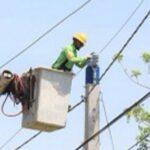 Edenorte invierte US$6.1 millones en rehabilitación de redes en Licey al Medio y Las Palomas