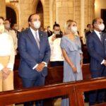 Seguros Reservas celebra misa de acción de gracias por su XIX aniversario