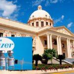 Gobierno modificará contrato con Pfizer para comprar dos millones más de vacunas