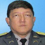 Designan al general Minoru Matsunaga como nuevo director del CESTUR