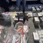 Autoridades ocupan 450 paquetes de droga en Puerto Multimoda Caucedo