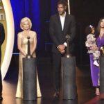 Kobe Bryant, Tim Duncan y Kevin Garnett exaltados al Salón de la Fama del Baloncesto