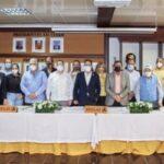 Quilvio Hernández es reelecto presidente del Consejo Directivo de las Águilas Cibaeñas