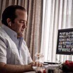 Ministro José Paliza participa en conferencia virtual sobre debates electorales