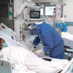 MSP reporta 803 casos nuevos al virus SARS CoV-2 y dos defunciones