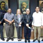 Alcaldía de La Vega y nuncio Ghaleb Bader ofrecerán eucaristía por aniversario 525 de primeros bautizos de América