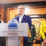Presidente Abinader: No se puede esperar más para afrontar crisis haitiana