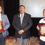 SRSM felicita hospitales reconocidos por sus altos índices de donantes de órganos