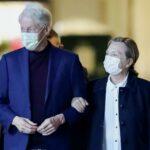 Dan de alta al expresidente Bill Clinton tras varios días hospitalizado en California